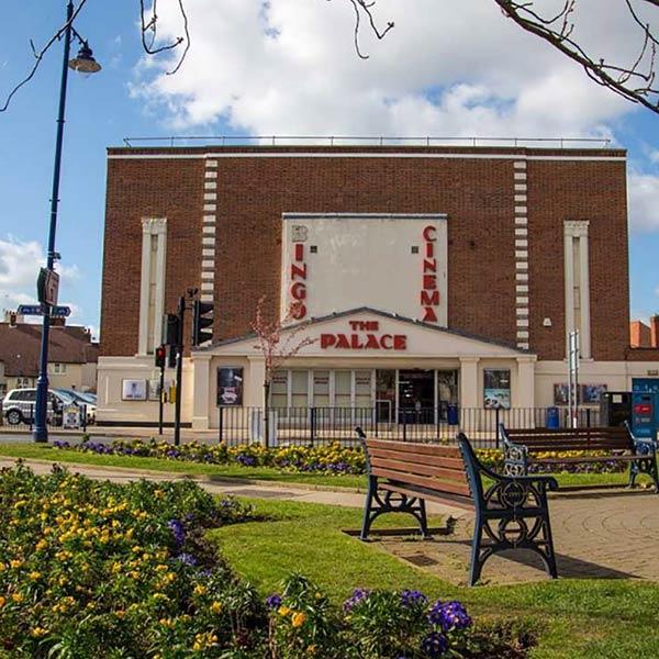 Felixstowe Cinema