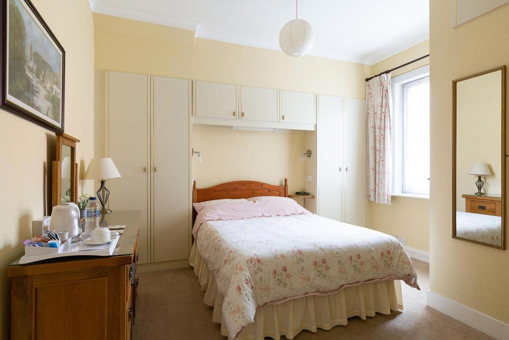 The Grafton Guest House - Room 1 - image