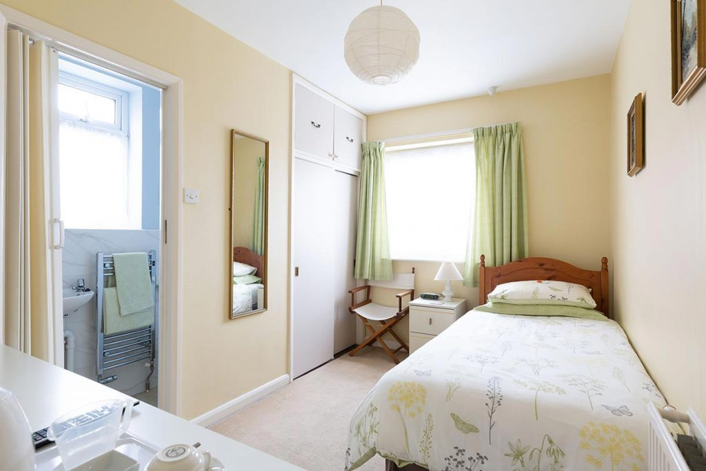The Grafton Guest House - Room 3 - image