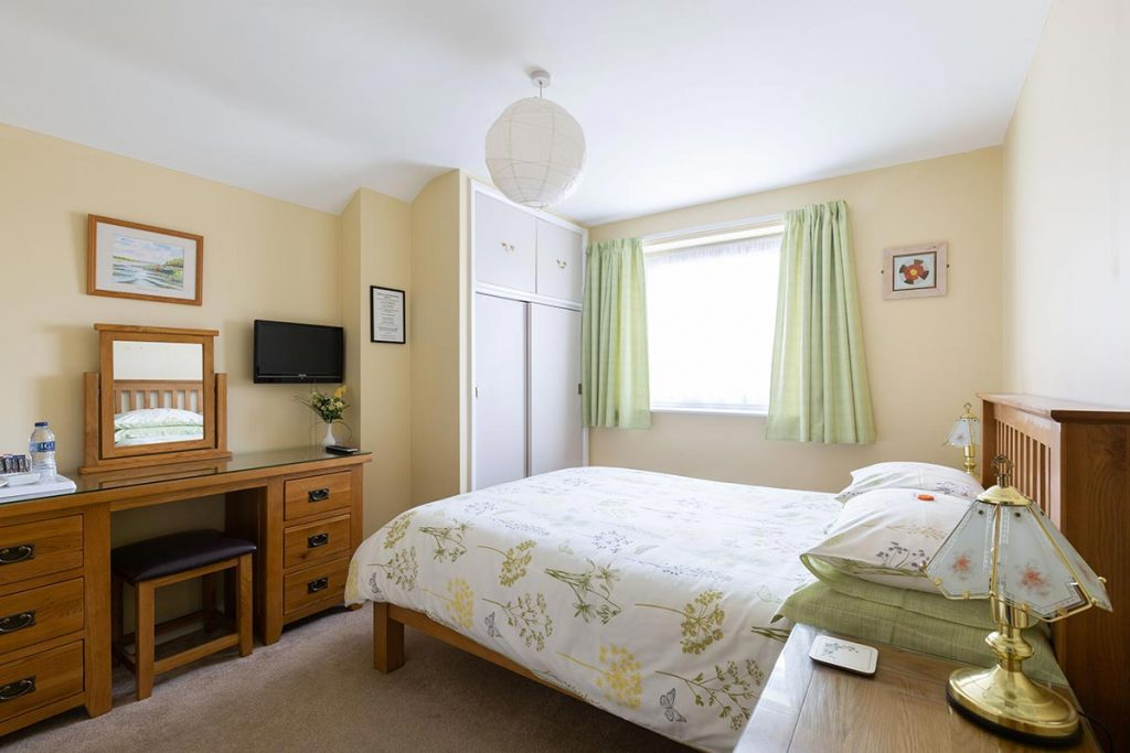 The Grafton Guest House - Room 5 - image