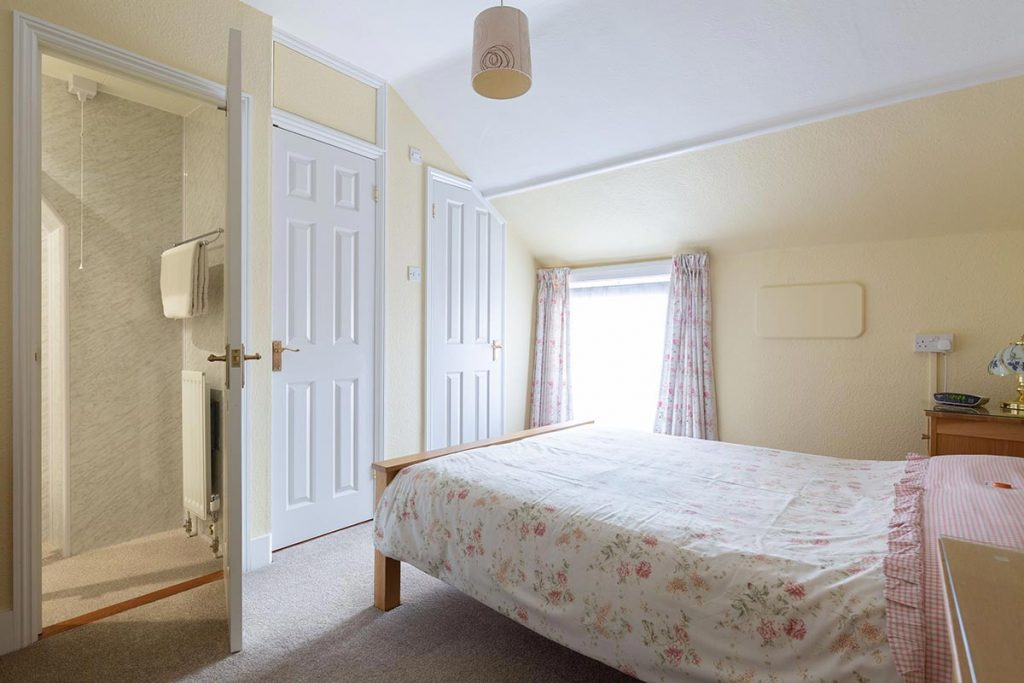 The Grafton Guest House - Room 6 - image