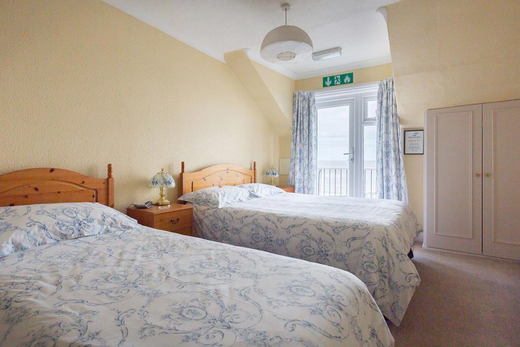 The Grafton Guest House - Room 7 - image