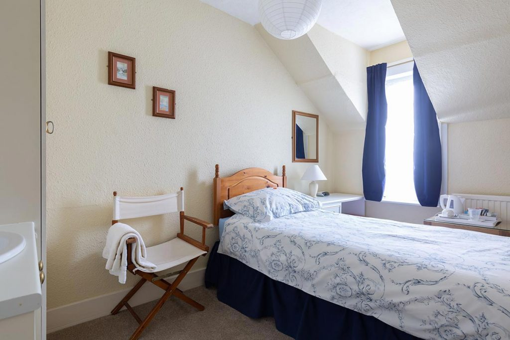 The Grafton Guest House - Room 8 - image
