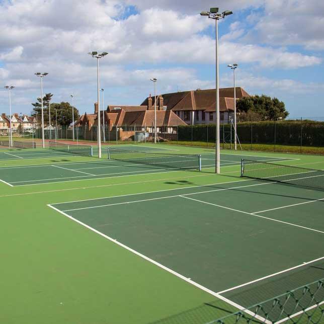 Felixstowe lawn tennis club